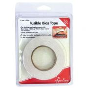 Sew Easy Fusible Bias Tape 11mm x 20metres by Sew Easy - Bias Tape