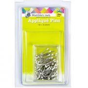 Matilda's Own Applique Pins (100) by Matilda's Own - Applique Pins