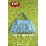 Amy Butler Betty Shopper by Amy Butler - Bag Patterns