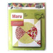 Maru Template Set by Matilda's Own - Quilt Blocks
