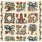 Baltimore Album Panel by Mary Koval by Windham Fabrics - Panels