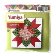 Yumiya Template Set by Matilda's Own - Quilt Blocks