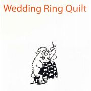 Double Wedding Ring Booklet by Matilda's Own - Quilt Blocks