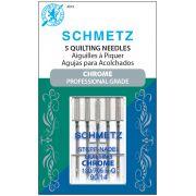 Schmetz Chrome Quilting Schmetz Needles Size 90/14 by Schmetz Chrome - Sewing Machines Needles