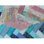 Braid Template by  Specialty Rulers - OzQuilts