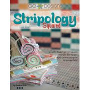 Stripology Squared by  Stripology Books - OzQuilts