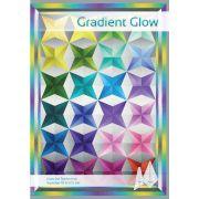 Gradient Glow Pattern by Phillips Fiber Art - Quilt Patterns