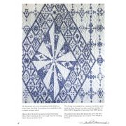 Quilted Diamonds 2 Quilt book by Linda Franz by  - Reproduction & Traditional