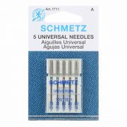 Schmetz Universal Needles Assorted Sizes by Schmetz - Machines Needles