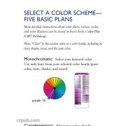 Ultimate 3-in-1 Color Tool by C&T Publishing - Colour & Design