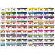 Sue Spargo Eleganza Perle 8 - Fresh Cut Grass (EZM 11) by Sue Spargo Eleganza Perle 8 - Sue Spargo Eleganza Perle 8