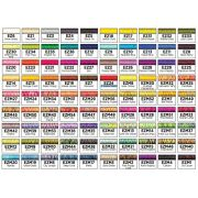 Sue Spargo Eleganza Perle 8 - Lavender Fields (EZM 35) by Sue Spargo Eleganza Perle 8 - Sue Spargo Eleganza Perle 8