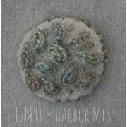 Sue Spargo Eleganza Perle 8  - Harbour Mist (EZM 91) by Sue Spargo Eleganza Perle 8 - Sue Spargo Eleganza Perle 8