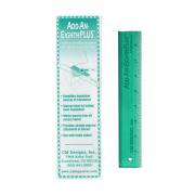 "Add an Eighth Plus Ruler 9"" by CM Designs - Add A Quarter Rulers"