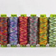 Sue Spargo Eleganza Perle 8  - Silk Bonnet (EZM 83) by Sue Spargo Eleganza Perle 8 - Sue Spargo Eleganza Perle 8