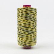 Wonderfil Fruitti, Bumblebee (FT04) Thread by Wonderfil Fruitti 12wt Cotton - Fruitti 12wt Cotton Variegated