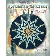 Quiltworx Dream Catcher Quilt Pattern & Foundation Papers by Quiltworx - Judy Niemeyer Quiltworx