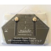 Westalee Mini Quarter Square Triangle by Westalee Quilt Blocks - OzQuilts