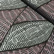 Aboriginal Art Fabric 5 Fat Quarter Bundle - Black, White and Red Colourway by M & S Textiles Fat Quarter Packs - OzQuilts