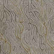 Underground Water Olive by Janet Nakamarra Long by M & S Textiles - Cut from the Bolt