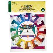 Dritz Rainbow Colour Selector by Dritz - Colour & Design Tools