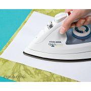 Quilter's Freezer Paper Sheets, Bulk Pack 70 Sheets by C&T Publishing - Freezer Paper