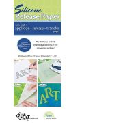 Silicon Release Paper by C&T Publishing Tracing Paper - OzQuilts