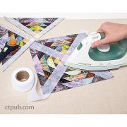 Make It Simpler Fusible Interfacing by C&T Publishing - Batting Spray, Tape & Accessories