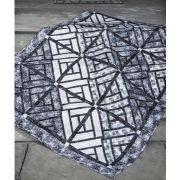 Stained Glass Window Cut Loose Press Pattern by Quiltworx by Quiltworx - Cut Loose Press Patterns