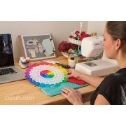 Essential Colour Wheel Companion by C&T Publishing - Colour & Design Tools