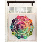 Tula Nova Pattern & Paper Piecing Pack by Tula Pink - Paper Pieces Kits & Templates
