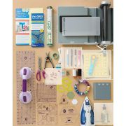 Fussy Cutter Club by  Modern Quilts - OzQuilts