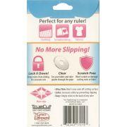 TrueCut Non-Slip Ruler Grips by Truecut - Accessories