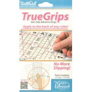 Truecut True Grips for Rulers by Truecut Accessories - OzQuilts
