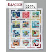 Imagine by Art to Heart by Art to Heart - Art to Heart