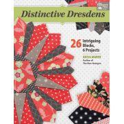 Distinctive Dresden's by Katja Marek by  - Dresden Quilts