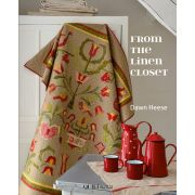 From the Linen Closet by Quiltmania by Quiltmania - Quiltmania