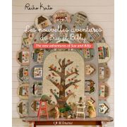 Quiltmania- New Adventures of Sue and Billy by Quiltmania - Quiltmania