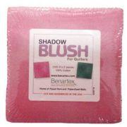 """Benartex Shadow Blush 5"""" Square 100 Squares by Benartex 5"""" Squares - OzQuilts"""