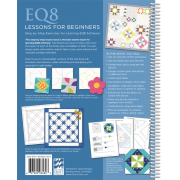 EQ8 Lessons for Beginners by Electric Quilt - Electric Quilt