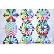 Arcadia Avenue by Sassafras Lane Designs Paper Piecing - OzQuilts