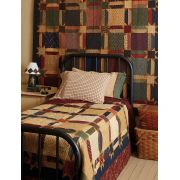 Kansas Troubles Quilters Cozy Quilts and Comforts by  - Quilt Books