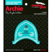 Creative Grids Machine Quilting Tool - Archie by Creative Grids - Machine Quilting Rulers