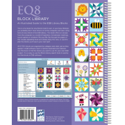 EQ8 Block Library by Electric Quilt - Electric Quilt
