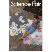 Science Fair Quilt Pattern by Jaybird Quilts Quilt Patterns - OzQuilts
