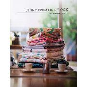 Jenny From One Block Booklet by Jen Kingwell by Jen Kingwell Designs - Jen Kingwell Designs
