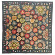 Moncarapacho Traditional Template Set - Original Size by OzQuilts - Millefiori Book 3