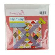Fly Away Template Set by Matilda's Own - Quilt Blocks