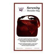Serenity Shoulder Bag Pattern by ByAnnie Bag Patterns - OzQuilts