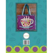 Cuppa Book by Sue Spargo by Sue Spargo - Sue Spargo